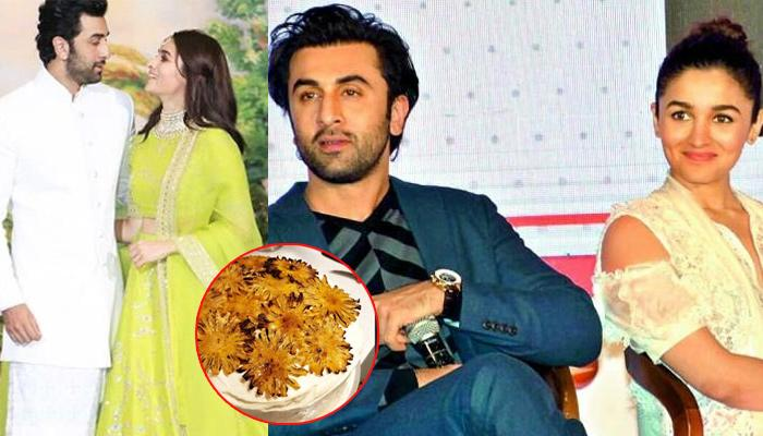 Alia Bhatt Has The Best Birthday Gift For Boyfriend Ranbir Kapoor, She 'Baked' It All By Herself