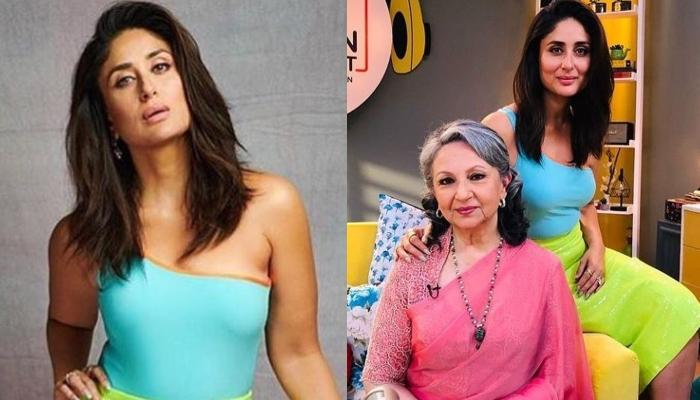 Kareena Kapoor Khan Invites Her Mother-In-Law, Sharmila Tagore On Her Radio Show, 'What Women Want'