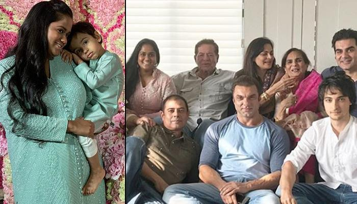 Arpita Khan Sharma Reveals Her Due Date And What Was The Khan-Daan's Reaction To Her Pregnancy