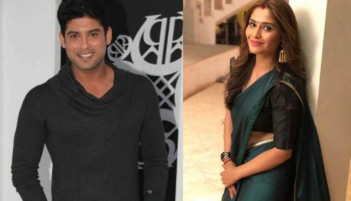Were Arti Singh And Sidharth Shukla All Set To Get Married But It Later Got Cancelled? Video Inside