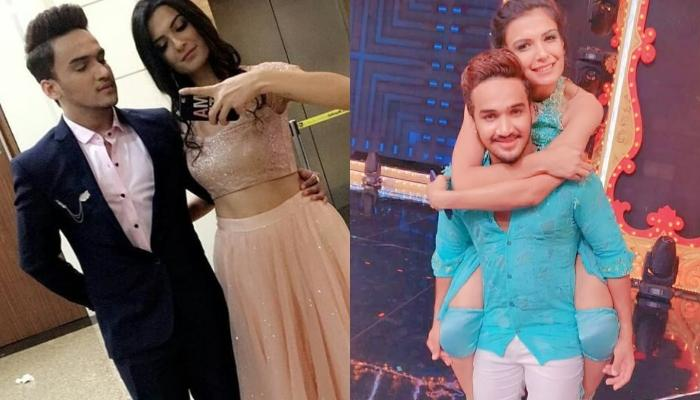 Muskaan Kataria Of 'Nach Baliye 9' Accuses Her Ex-Boyfriend, Faisal Khan Of Cheating On Her Twice