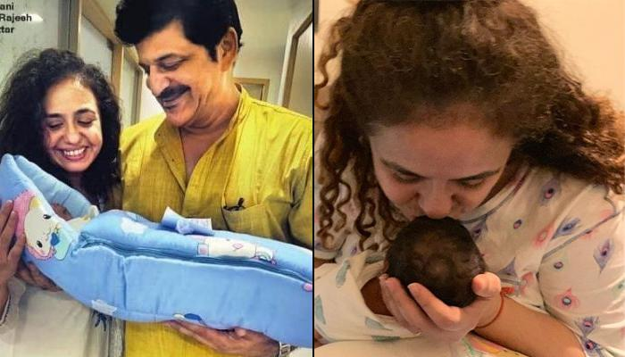 Vandana Sajnani Khatter Speaks About Losing One Of Her Twins And Bringing Home Their Miracle Baby