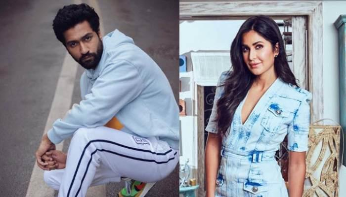Is Vicky Kaushal Dating Katrina Kaif Or They Are Just Good Friends?