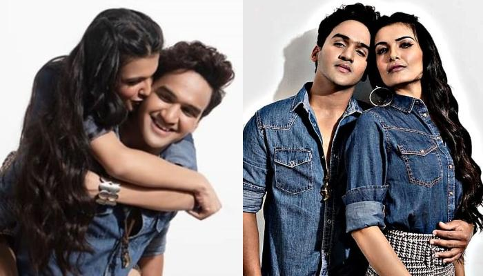 Faisal Khan's Breakup Has Another Twist, Muskaan Kataria Reveals He Used Her For 'Nach Baliye 9'