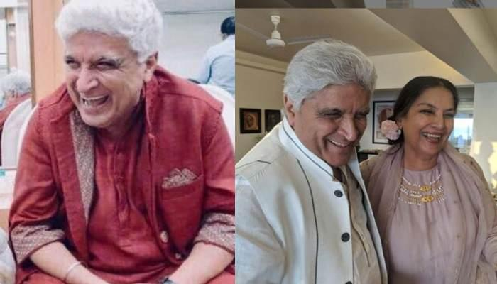 Shabana Azmi Salutes Spirit Of Javed Akhtar, Congratulates Him On Completing 55 Years In Bollywood