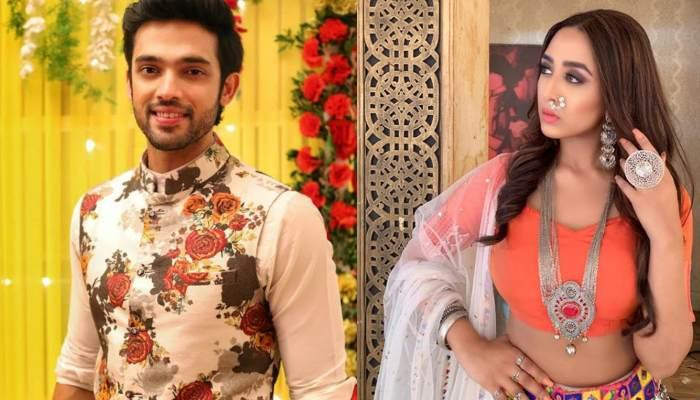 Parth Samthaan Rumoured To Be Dating Ariah Agarwal, After Much Hyped Breakup With Erica Fernandes