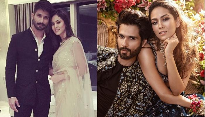 Shahid Kapoor Reveals That After His Marriage With Mira Kapoor His Life Has Changed Completely