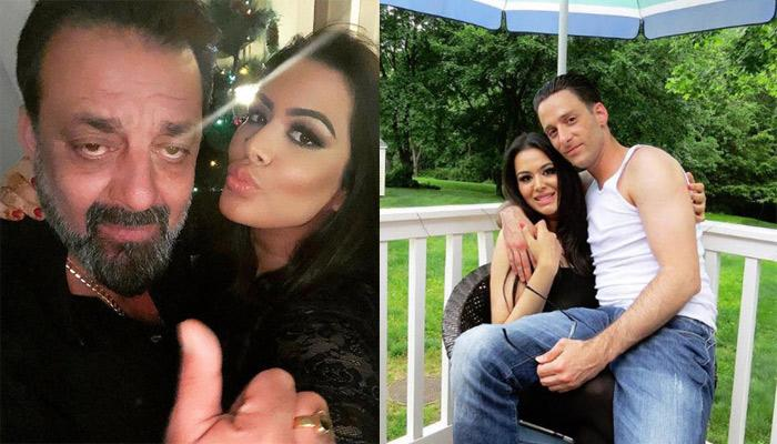 Sanjay Dutt's Daughter, Trishala Dutt Wishes Late Beau On His Birthday With An Emotional Message