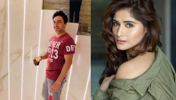 Arti Singh's Ex BF Ayaz Khan Refuted Rumours Of Being Married, Sis-In-Law Kashmera Shah Defends Her