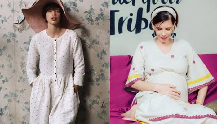 Kalki Koechlin Prepares For Mommy Duties, Learns Lullabies For Her Much-Awaited Baby