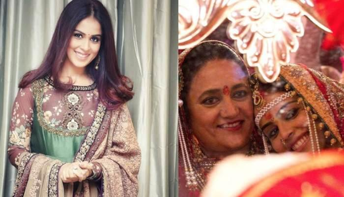 Genelia Deshmukh's Birthday Wish For Mother-In-Law Gives A Glimpse Of Their Unbreakable Bond