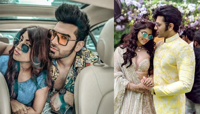 Akanksha Puri Reacted On Beau, Paras Chhabra's Claim Of Trying To End Their Relationship Many Times