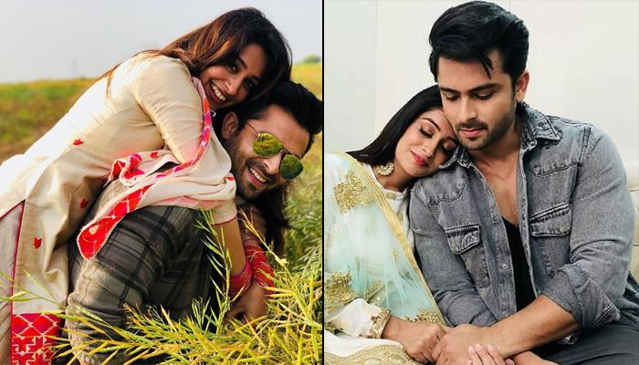 Shoaib Ibrahim Reminisces Pre-Wedding Photoshoot With Dipika Kakar, Makes Us Sing 'Tujhe Dekha Toh'