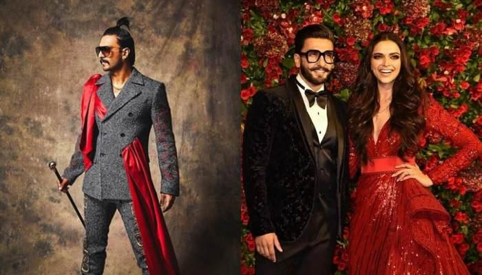 Deepika Padukone Reveals The Dress Code That Ranveer Singh Follows While Attending Her Family Events