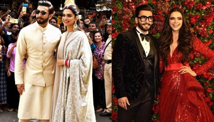 Deepika Talks About Family Planning, Says, She And Ranveer Are Selfishly Focused On Their Careers