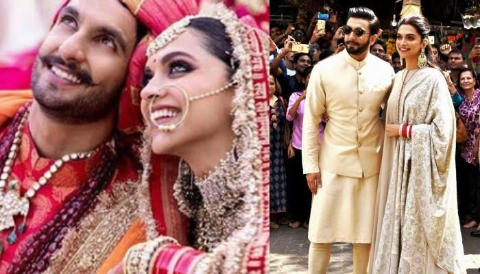 Deepika Padukone Reveals How She'll Celebrate Her First Diwali Post-Marriage With Ranveer Singh