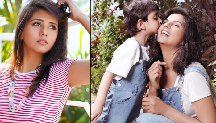Dalljiet Kaur Says It Was Very Difficult To Live Without Her Son Jaydon In The Bigg Boss House