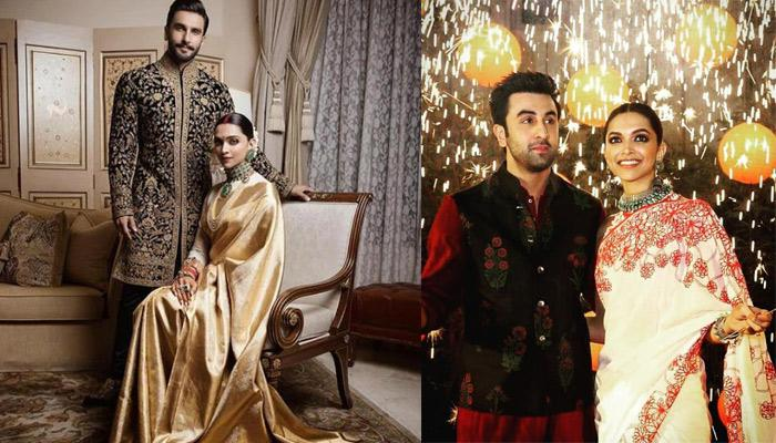 Deepika Padukone Reveals The Difference Between Ranveer Singh And Ranbir Kapoor's Acting Style