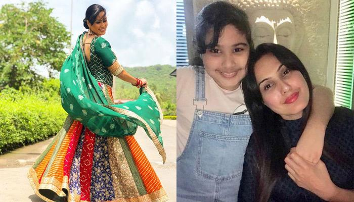 Kamya Punjabi Shares The Story Behind Her Scars, Says She Is  Braver Than What Had Caused Them