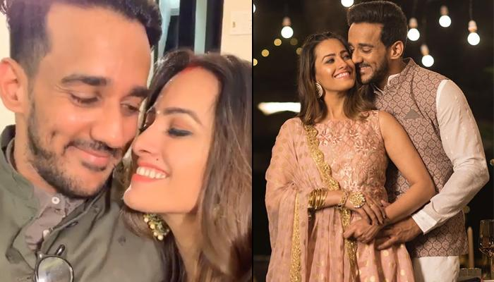Anita Hassanandani Wishes Her 'Baliye For Saat Janams', Rohit Reddy On Their 6th Wedding Anniversary