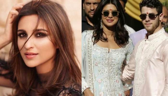 Parineeti Chopra's Jiju, Nick Jonas Jams On Khadke Glassy, Proves He Is A Complete Bollywood Fan
