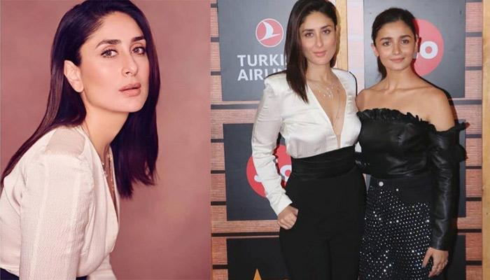 Kareena Kapoor Khan Reveals What She Feels About Alia Bhatt Being Her Sister-In-Law Post Marriage