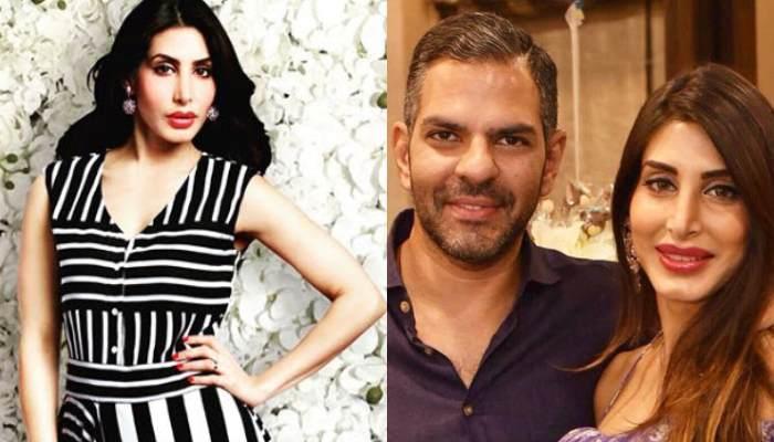 Priya Sachdev Kapur Posts An Adorable Wish For Sunjay Kapur With A Picture Of Him And His Son