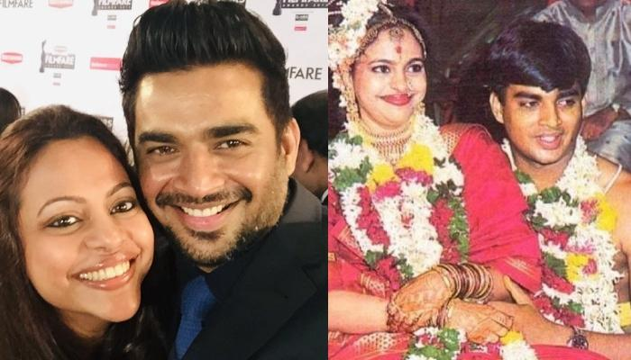 R Madhavan Shares The Most Romantic Wish On His Wife, Sarita Birje's Birthday