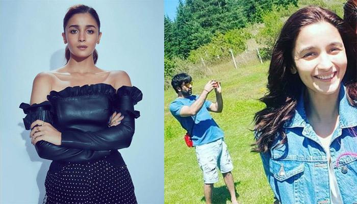 Alia Bhatt Reveals How Beau, Ranbir Kapoor Has Helped Her In Facing The Failures Post 'Kalank'