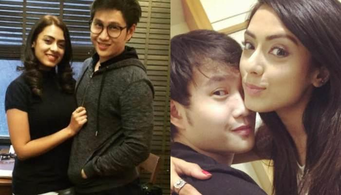Deeksha Kanwal Sonalkar Wishes Fiance Jason Tham On His Birthday With A Picture And A Cute Caption