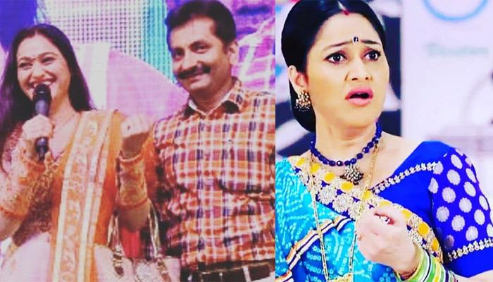 'Dayaben', Disha Vakani's Husband Mayur Pandya Spill Beans On The News Of Her Return On The Show