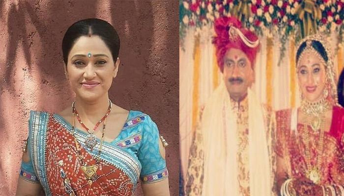 Disha Vakani's Husband Mayur Pandya Takes Back His Statement On Her Return To The Show