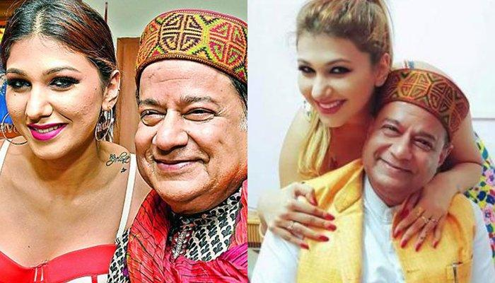 Jasleen Matharu And Anup Jalota To Star In A Movie Together Where He Will Ask Her To Dress Properly