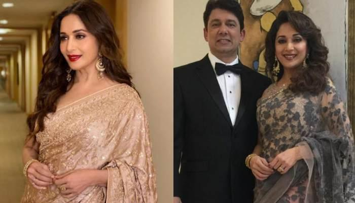 Madhuri Dixit Nene Holidaying With Husband In Seychelles To Celebrate Their 20th Wedding Anniversary