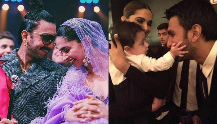Deepika Padukone Has Already Decided How To Raise Her Child With Ranveer Singh And It's Adorable