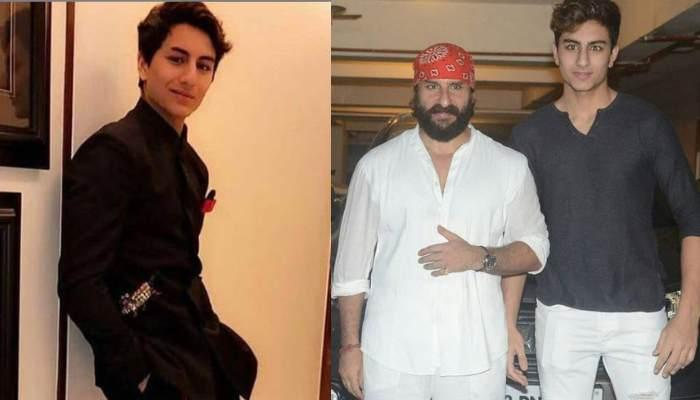 Saif Ali Khan's Advice For Son Ibrahim Ali Khan, Says He Should Have A Career Without My Name