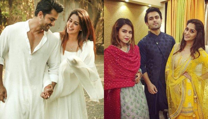 Dipika Kakar Ibrahim Can't Stop Praising Her Hubby, Shoaib Ibrahim And In-Laws For Her Success