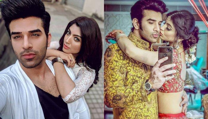 'BB 13' Contestant, Paras Chhabra's GF, Akanksha Puri Isn't Shocked That He Had 150 Ex-Girlfriends