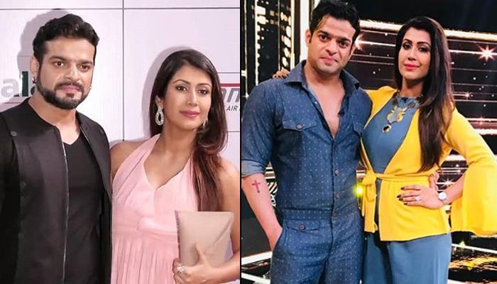 Karan Patel And Ankita Bhargava To Become Parents Post Miscarriage Sometime Back, Due Month Revealed