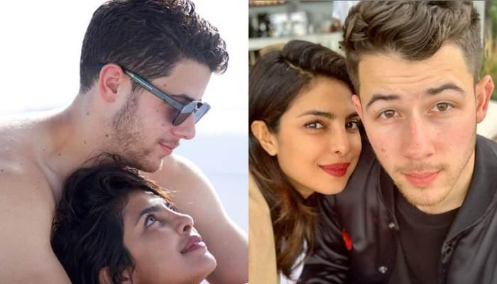 Nick Jonas Kissing Wife, Priyanka Chopra In Middle Of His Concert Is Making Waves On Social Media