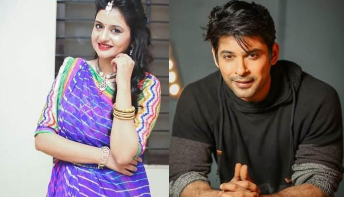 Sheetal Khandal Accused Sidharth Shukla Of Touching Her Inappropriately, After Rashami Complained