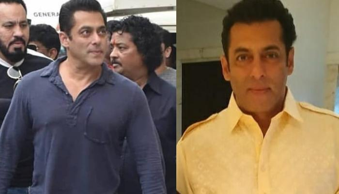 Salman Khan Refused To Get Married Just 5-6 Days Before Due Date In The Year 1999