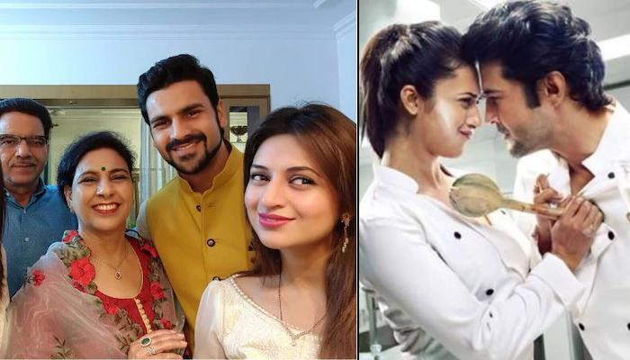 Divyanka Tripathi Dahiya Reveals Her On-Screen Bold Scenes Made Her Worried About In-Laws' Reaction