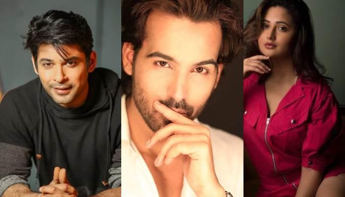 Rashami Desai's Rumoured Boyfriend, Arhaan Khan Wants Her To Sort Out With Sidharth Shukla