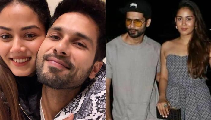 Shahid Kapoor Reveals One Thing That His Wife, Mira Rajput Kapoor Hates The Most