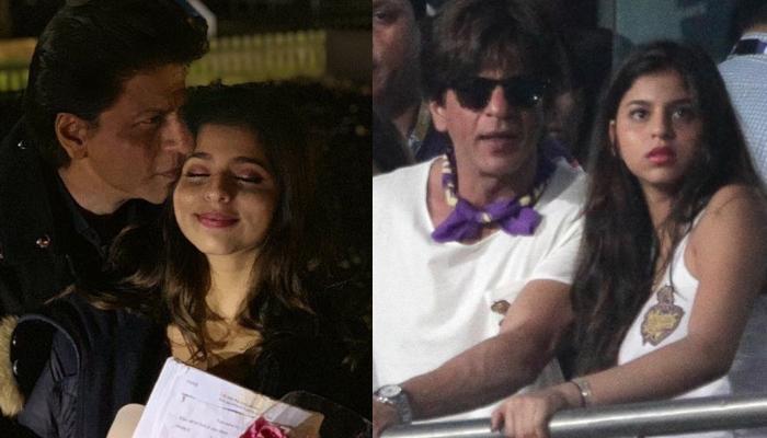 Shah Rukh Khan Reveals How He Handles Daughter, Suhana Khan's Boyfriend-Problems And It Is Hilarious