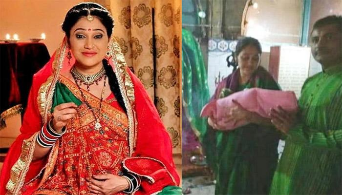 Disha Vakani Still In Dilemma About Returning To 'Taarak Mehta', Confused About Work-Life Balance