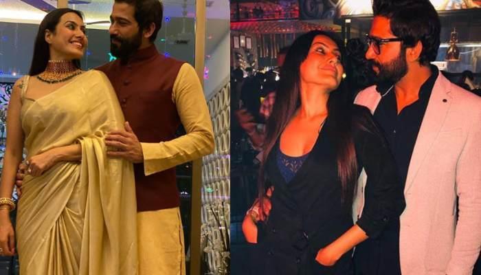 Kamya Panjabi's Countdown Has Stopped, Celebrates Boyfriend, Shalabh Dang's Birthday With Friends