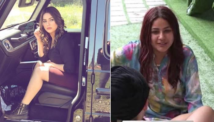 Shehnaz Gill Opens Up About Her Ex-Boyfriend And The Reason Of Their Breakup