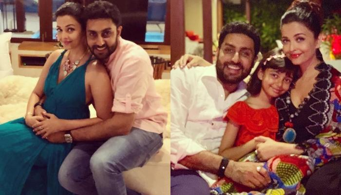Abhishek Bachchan Is Planning A Rome Gateway For Wife, Aishwarya Rai Bachchan's 46th Birthday